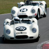I.C.E. Continue success with 50s Sports Car Racing